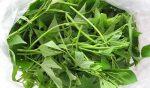 Lợi ích sức khỏe tuyệt vời của lá khoai lang - lá khoai lang 150x88