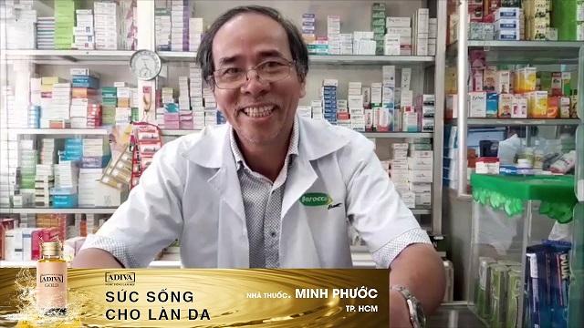 Nhà thuốc Minh Phước - minh phước