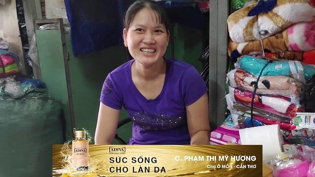 Phạm Thị Mỹ Hương - myx huow