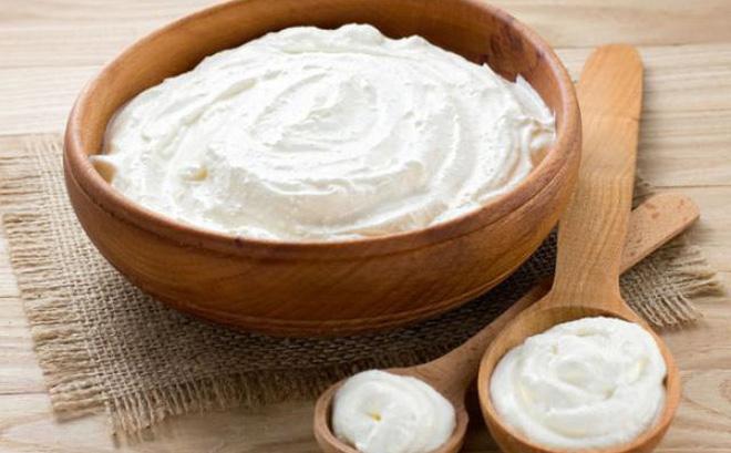 8 công dụng của sữa đông cho tóc và da - sữa đông