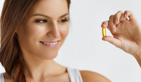 Có nên uống Vitamin E và Collagen cùng nhau không? - uong vitamin e 1 600x350