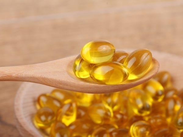 Thành phần & công dụng viên uống đẹp da chống lão hóa vitamin E