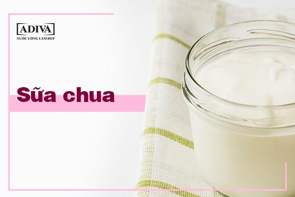 Tăng cường sức đề kháng với sữa chua