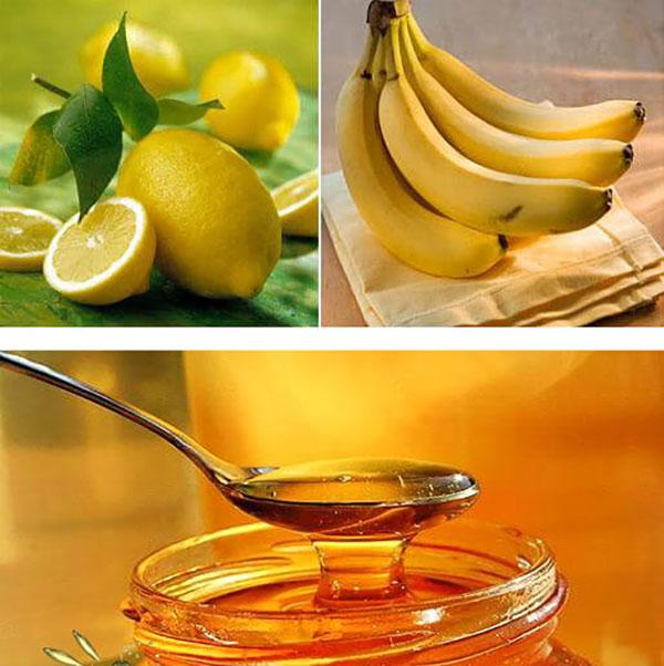 Mật ong có tốt cho da mặt không? Làm thế nào để sử dụng nó? - chuoi mat ong nuoc chanh