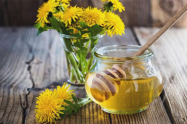 14 biện pháp tự nhiên giúp giảm đau khớp gối - mat ong bo cong anh