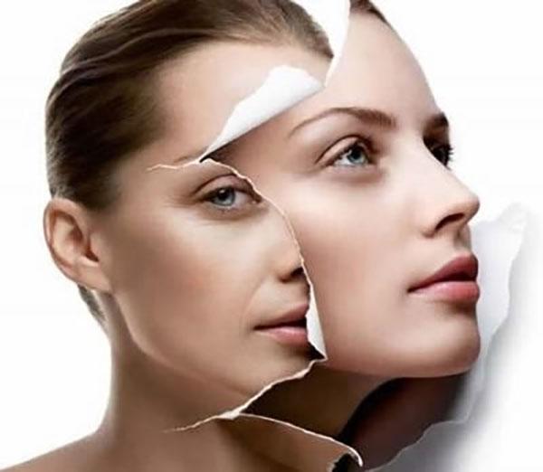 Làm thế nào để có được làn da săn chắc hơn? - lao hoa da