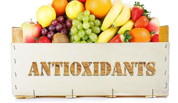 15 lợi ích của chất chống oxy hóa giúp chúng ta khỏe mạnh trong một thế giới bị ô nhiễm - chat chong oxy hoa
