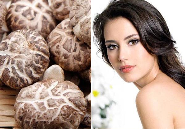 12 lợi ích tuyệt vời của nấm đông cô đối với làn da và sức khỏe - nấm đông cô nguoi dep