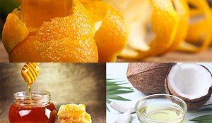 16 cách tốt nhất để sử dụng mật ong cho da khô - tinh dau cam dau dua mat ong 300x175