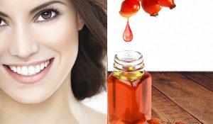 Tự chế huyết thanh dưỡng da mặt dầu tầm xuân - nguoi dep va dau tam xuan 4 300x175