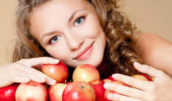 11 lợi ích của táo đối với sức khỏe, làn da và tóc - tao chong lao hoa