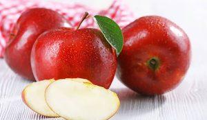 11 lợi ích của táo đối với sức khỏe, làn da và tóc - tao do 300x175