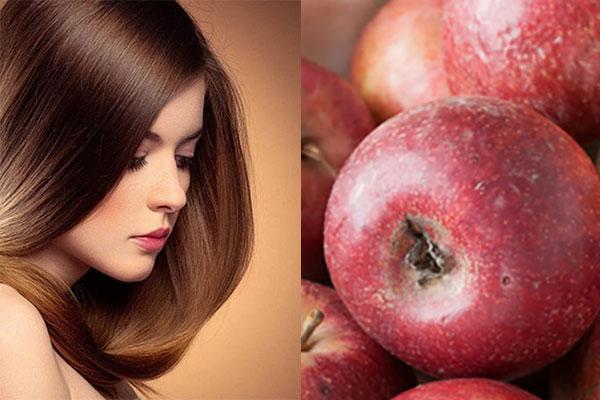 11 lợi ích của táo đối với sức khỏe, làn da và tóc - tao va toc 1