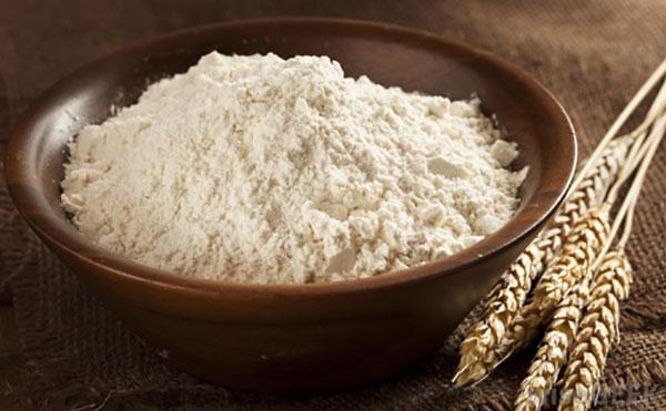 Cách sử dụng bột gạo để chăm sóc da mặt - bot mi nguyen cam