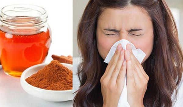16 lợi ích sức khỏe hàng đầu của mật ong và quế - mat ong que tri di ung 600x350