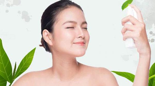 Chất chống oxy hóa trong chăm sóc da là gì và chúng có tác dụng gì đối với làn da của bạn? - toner tra xanh 1