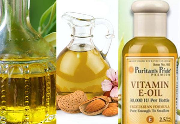 Làm thế nào để tẩy trang bằng dầu jojoba? - dau jojoba hanh nhan ngot vitamin e