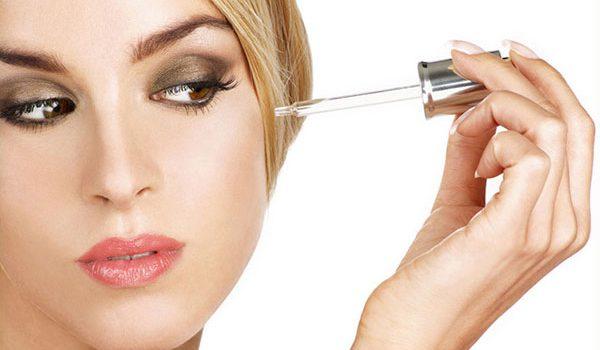 Quy trình chăm sóc da hàng ngày - 5 bước đơn giản cho mọi loại da - huyet thanh retinol 600x350